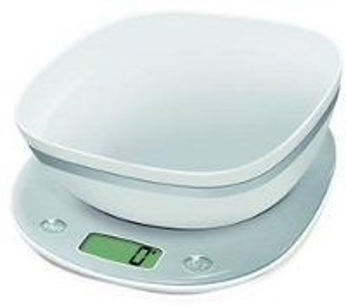 Electronic scale 5 kgs