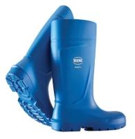 Botte STEPLITE EASYGRIP bleue S4