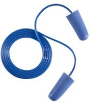 ECO corded detectable ear plugs