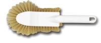 Brosse comptoir manche plastique