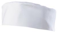 Calot coton à taille réglable