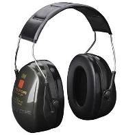 Casque anti-bruit Optime II