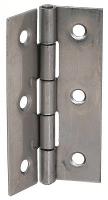Stainless steel rectangular hinge