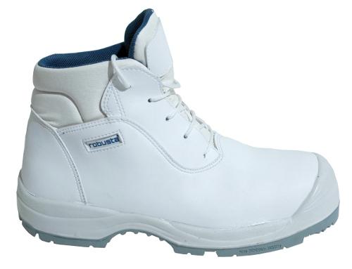 Chaussure blanche CARPE S2