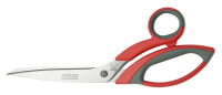 Bimaterial multipurpose scissors