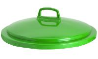 Couvercle poubelle 50 litres Gilac