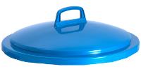 Couvercle poubelle 75 litres Gilac
