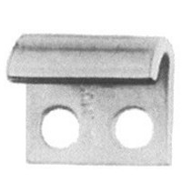 Hook for stainless steel toggle fastener