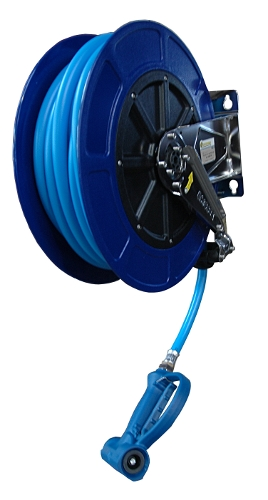ABS automatic hose drum fully equipped