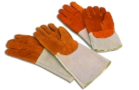 Thermal protective glove