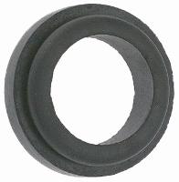 Joint raccord laiton noir