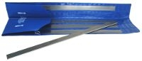 Stainless steel skinning blade