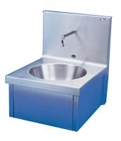 Multi-station washbasin