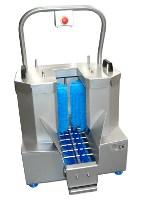 Lave-bottes COMPACT 2012