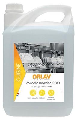 Liquide pour lave-vaisselle