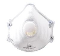 Masque FFP2 coquille et soupape