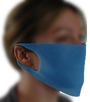 Masque en mousse