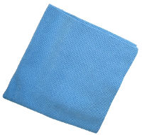 Microfibre bleue (sachet 5)