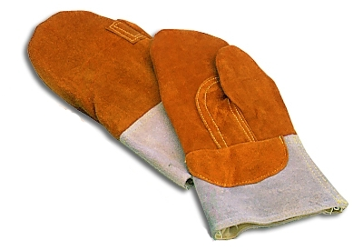 Thermal protective mitt SM