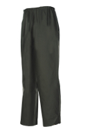 Pantalon PVC vert