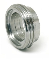 SMS stainless steel expanding male
