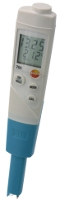 Testo 206 PH meter for liquid