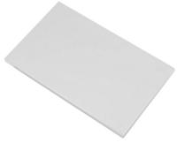 Cutting board 600x400 white