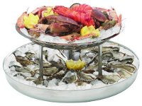 Seafood platter Royal