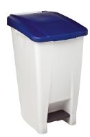 60 liter step-on bin