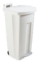 ECO 90L step-on bin