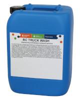 RC TRUCK WASH
