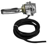 Résistance 1000 watts aluminium L.140mm