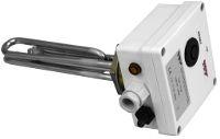 Résistance 1000 watts boîtier blanc avec interrupteur