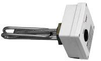 Résistance 1000 watts boîtier blanc L.190 mm