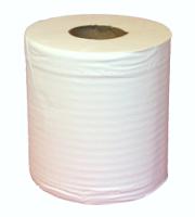 Essuie-mains 450 formats blanc