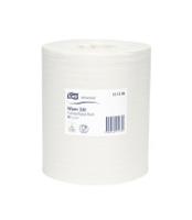 Essuie-mains 450 formats blanc Tork