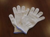 Sous-gant coton tricoté 3 fils