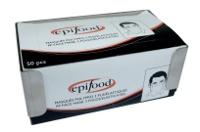 Support inox pour boîte de masques PP