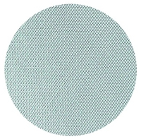 Replacement mesh for stainless steel sieve
