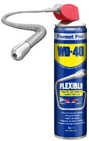 Lubrifiant multifonctions WD-40 flexible